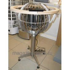 Электрическая печь Harvia Globe GL110E